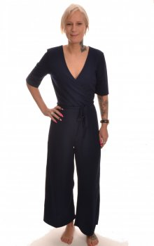 Pieces - pcDuna 2/4 Cropped Jumpsuit
