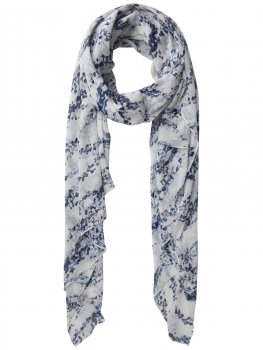 Pieces - pcGeorgiamia Long Scarf