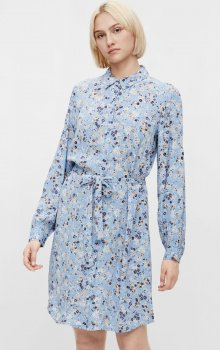 Pieces - pcGertrude LS Shirt Dress