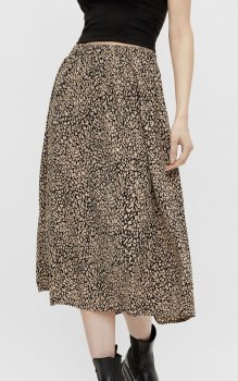 Pieces - pcGilberta Midi Skirt