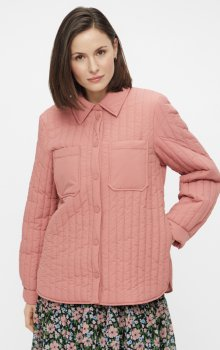 Pieces - pcGretzel Quilted Overshirt