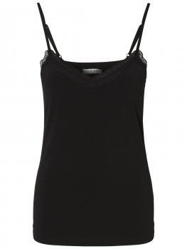 Pieces - pcKate Lace Singlet