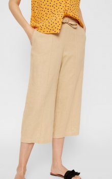 Pieces - pcMilred Cropped Pants