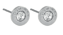 Snö - Sence Small Coin Ear s/clear