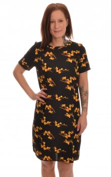 Vero Moda - vmSaga SS Short Dress Vigga Print