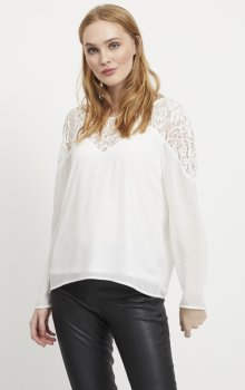 Vila - Vibekida Lace Top
