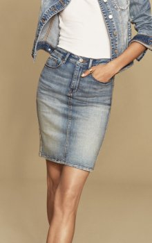 Vila - Vicommit Felicia Short Skirt