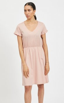 Vila - Vidreamers SS V-neck Dress
