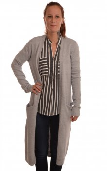 Vila - Viril Long Knit Cardigan