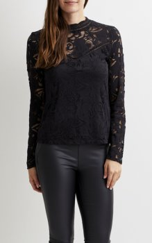 Vila - Vistasia Lace Top