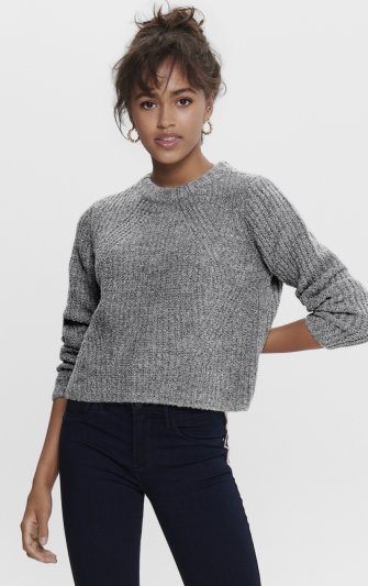 Only - onlFiona LS Pullover
