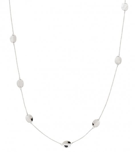 Edblad - Pebble Mini Multi Necklace Steel