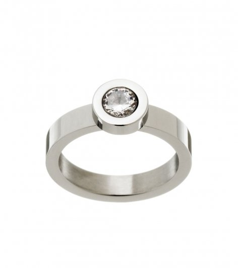 Edblad - Stella Ring Steel