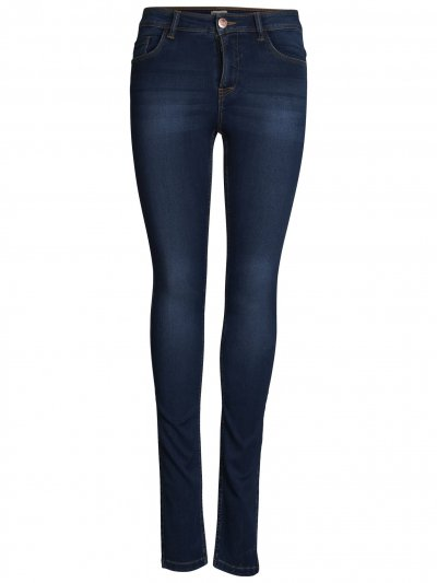 Only - Ultimate King Reg Jeans CRY200