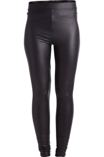 Pieces - New Shiny Leggings NOOS