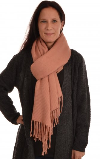 Pieces - pcKial Long Scarf