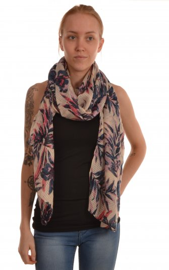 Pieces - pcSlate Long Scarf
