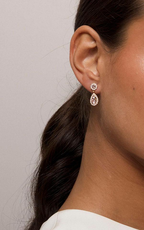 Lily and Rose - Petite Sofia Earrings - Örhängen - Smycken ...